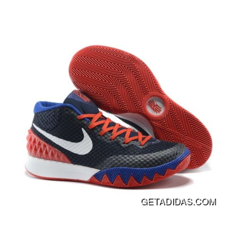 b9a94666fe3 Pin by Ethel Leadley on Nike Kyrie 1 Women in 2018