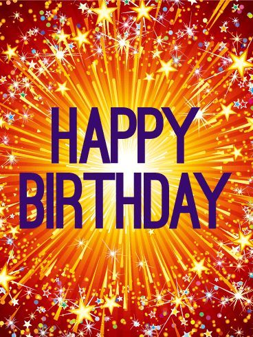 Happy Birthday Images In Hd Happy Birthday Cards Pinterest
