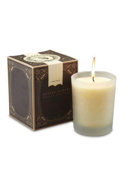 Cake Walk Candle (7.5 OZ) by modern alchemy at Gilt