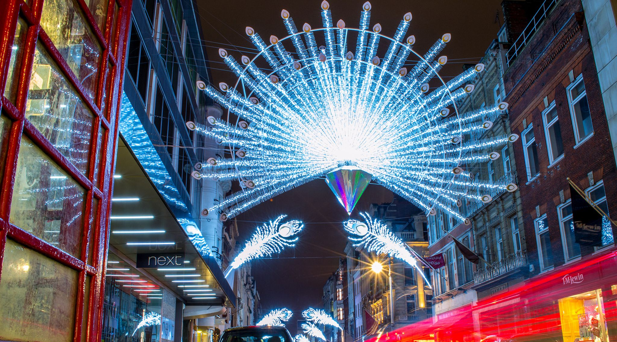 Christmas Lights In London London Christmas Lights London Christmas Christmas Lights