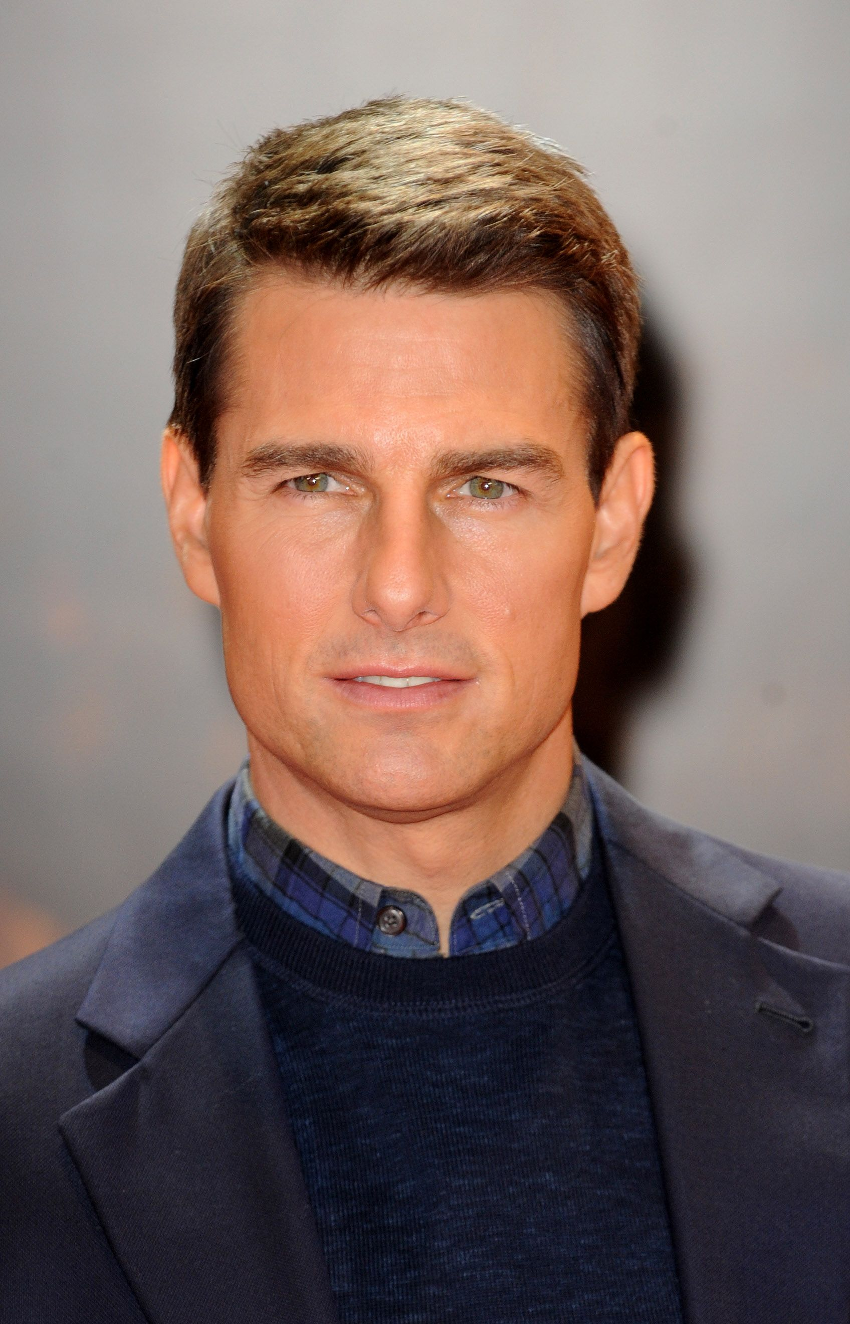 My Favorite Actor Of All Time Tom Cruise Hair Mens