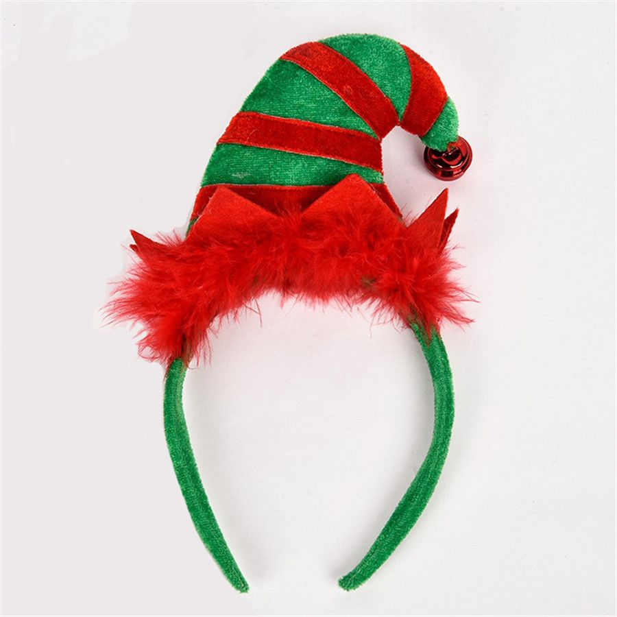 Find More Christmas Headbands Information About 2017 Headband Party Hair Accessories Deer Decoration