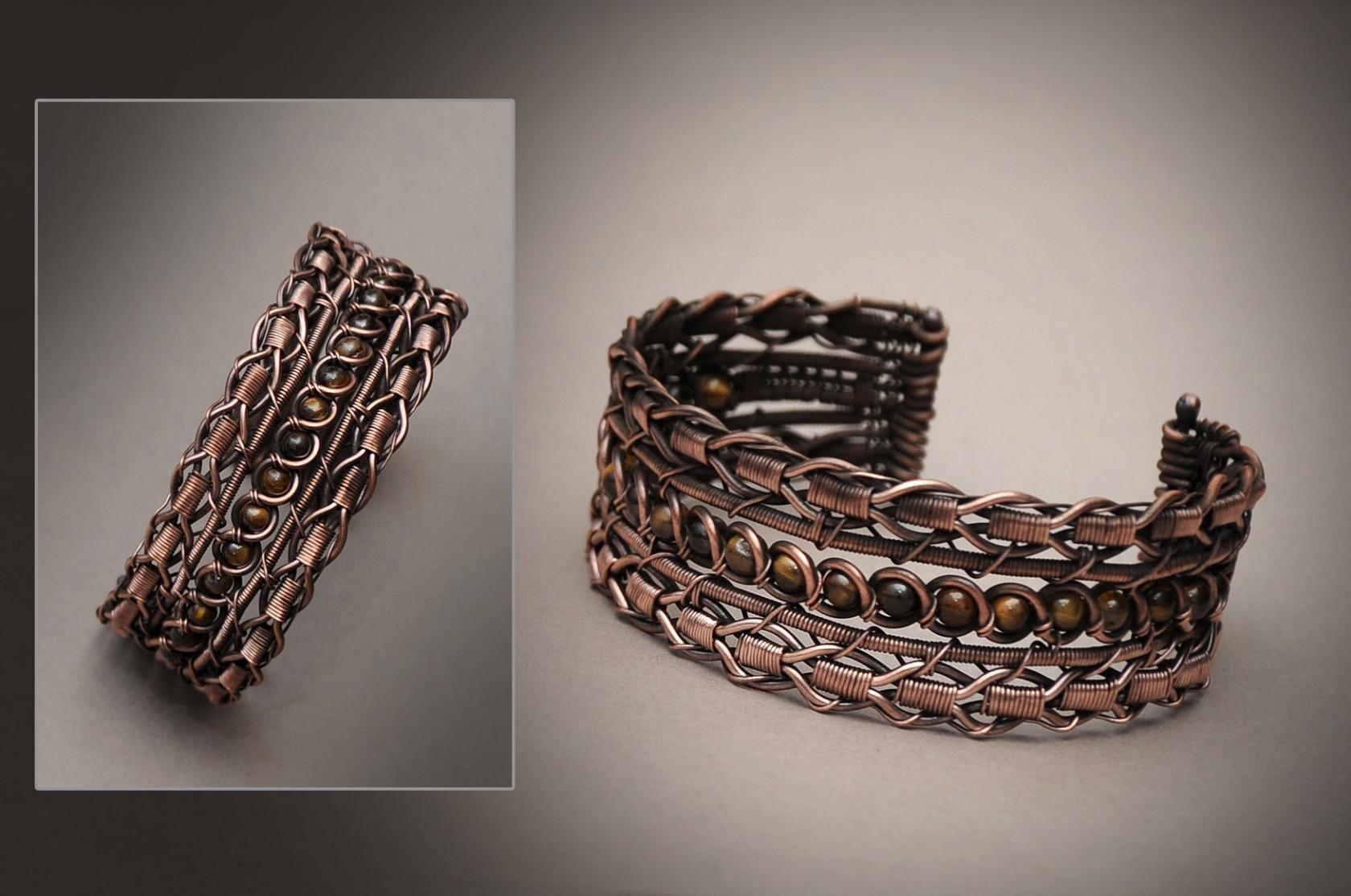 Проволока.Кручение проволоки.Wire wrap.Wire art.   Wire wrap ideas ...