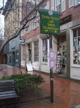 Salem Ma Salem Massachusetts Salem Witch Salem Mass