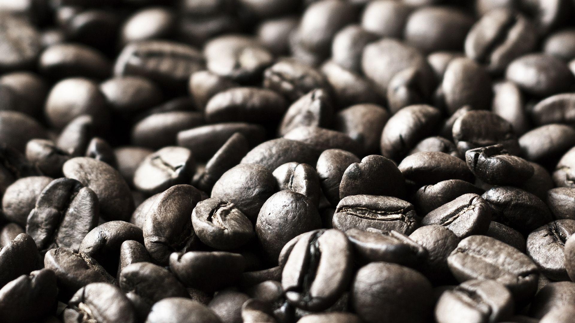 Coffee Beans 1080p HD Desktop Wallpaper  Coffee The