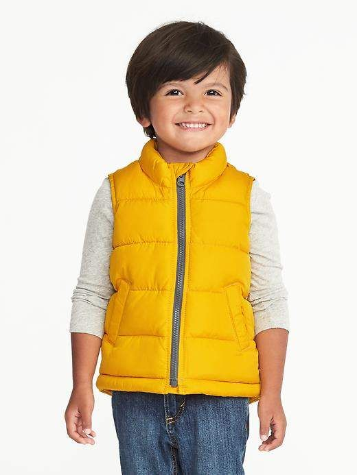 d5cbc13c16df Old Navy Frost Free Vest for Toddler Boys