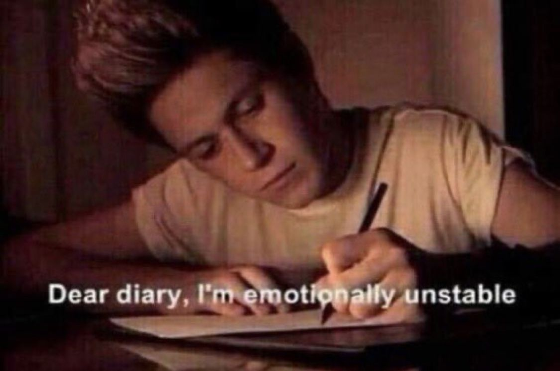 Group Chat Celebrities One Direction Memes One Direction Humor Emotionally Unstable