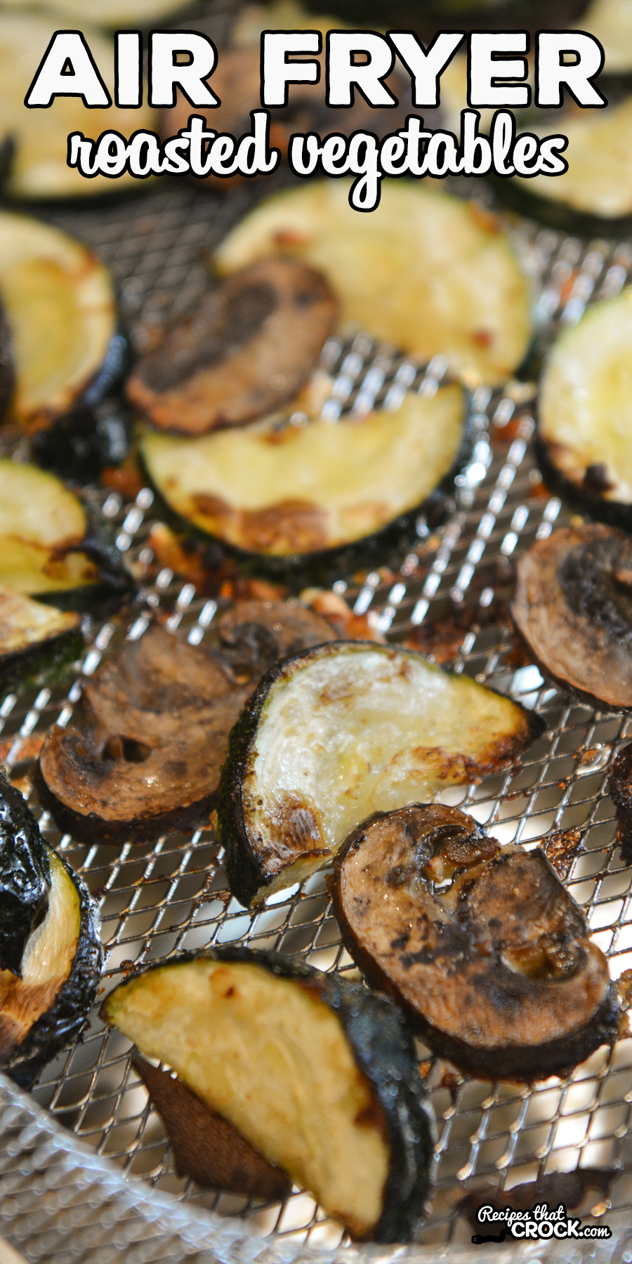 Pin on Air Fryer Recipes (Traditional and Ninja Foodi)