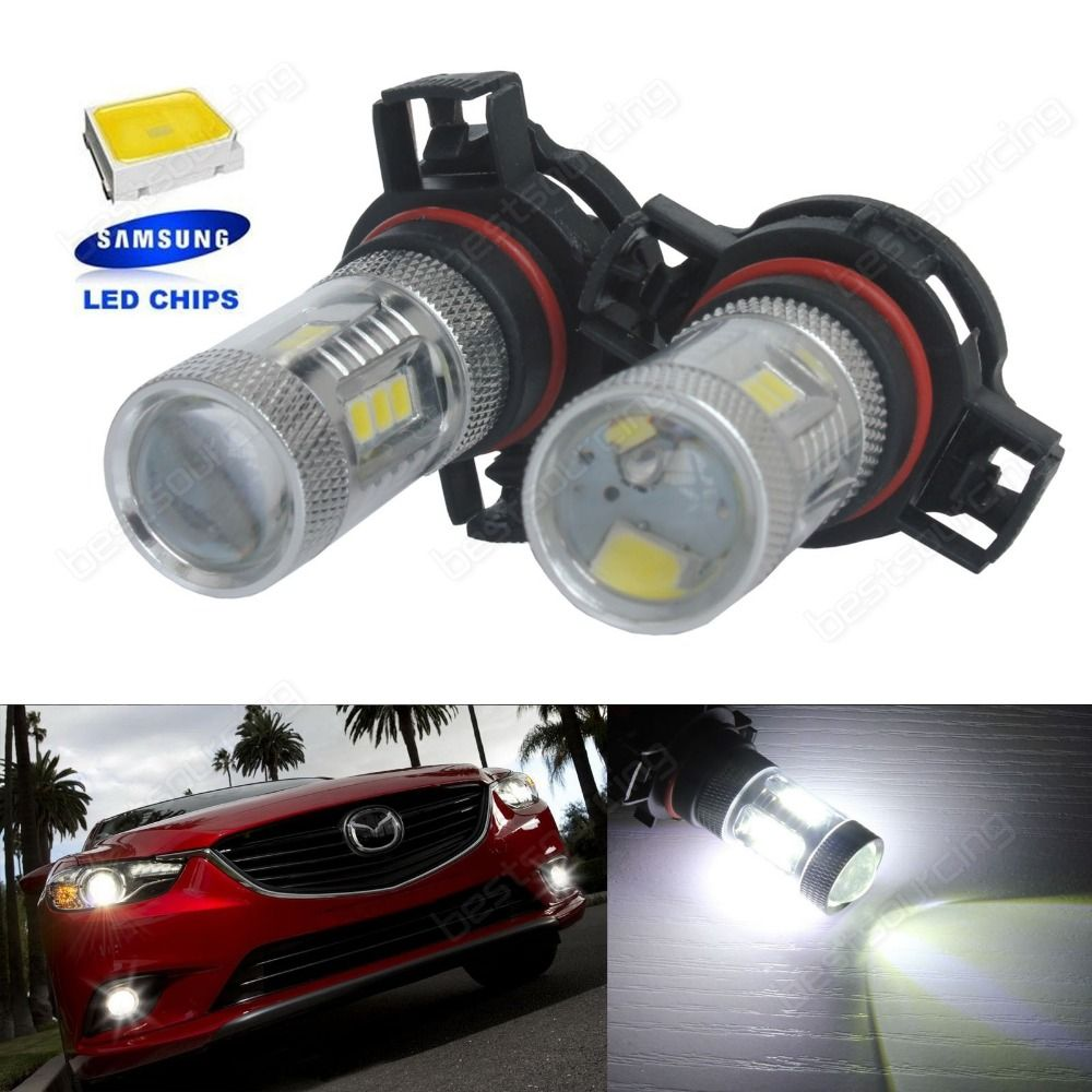 Headlight Bulbs Headlamp Bulbs For Seat Mii 2011-2016