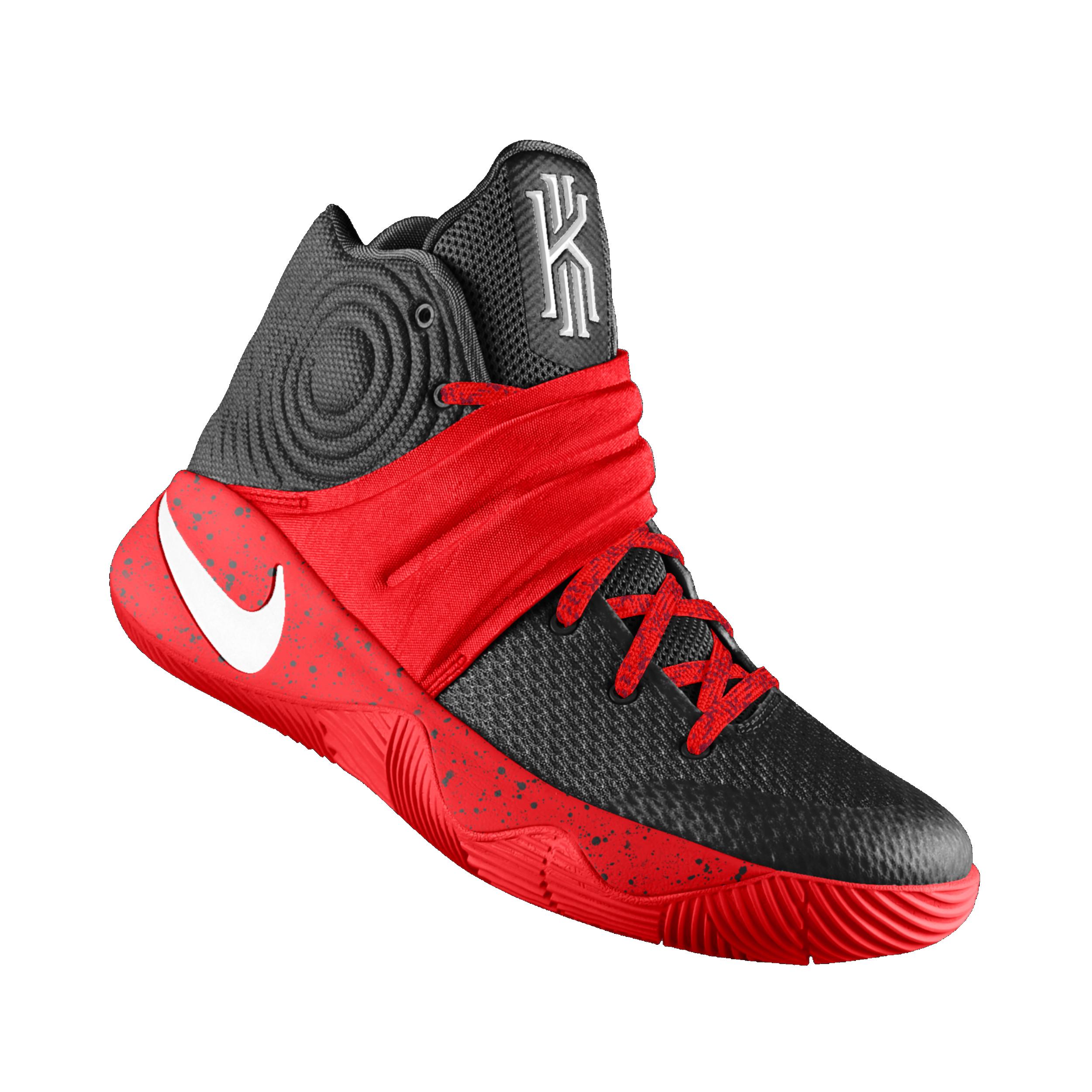 Kyrie 2 iD Basketball Shoe. Nike.com