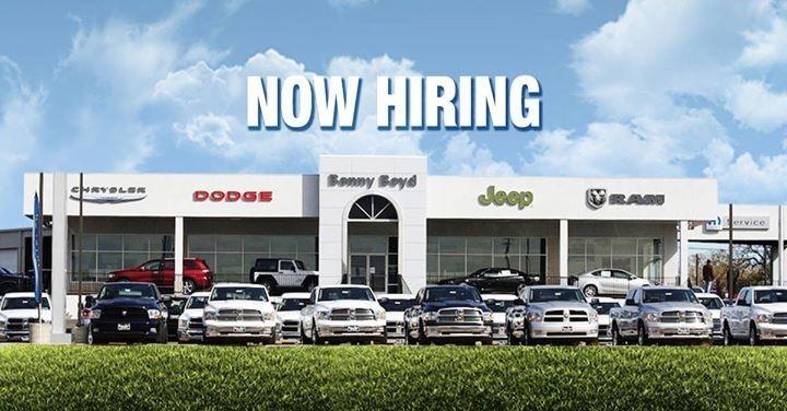 Chrysler Dodge Jeep Ram Lampasas Tx Benny Boyd Auto Group New