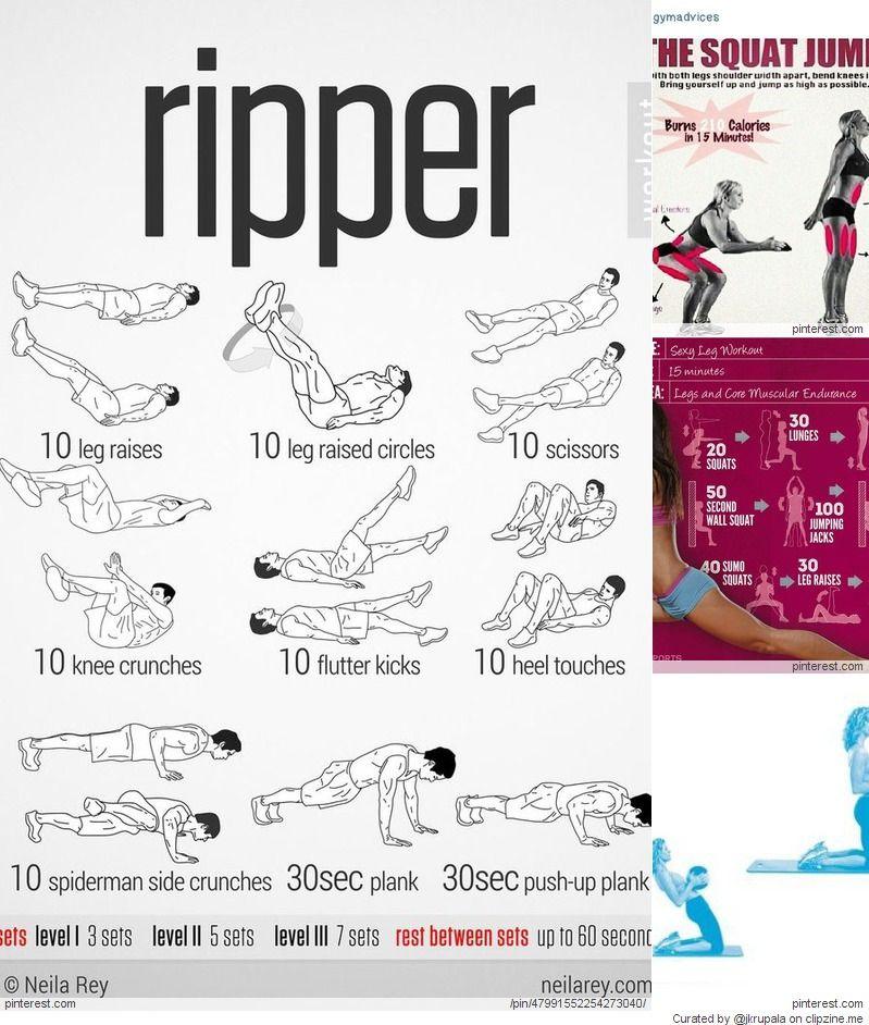Health & Fitness on Pinterest