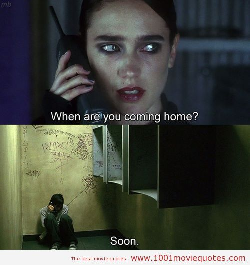 requiem for a dream 2000 1001 movie quotes movie