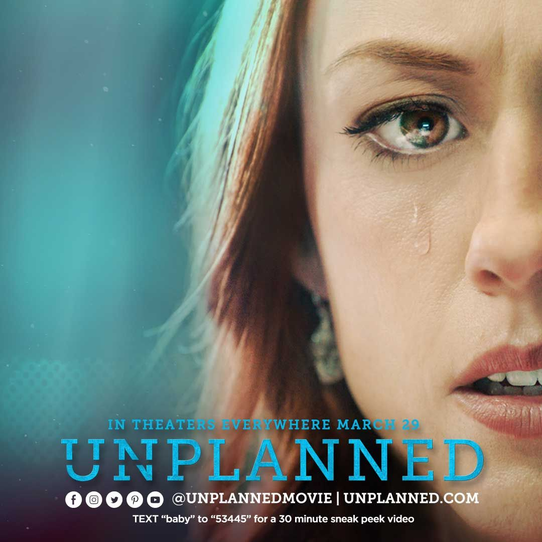 Unplanned Movie Trailer Courageous Christian Father Full Movies Download Christian Movies Download Movies