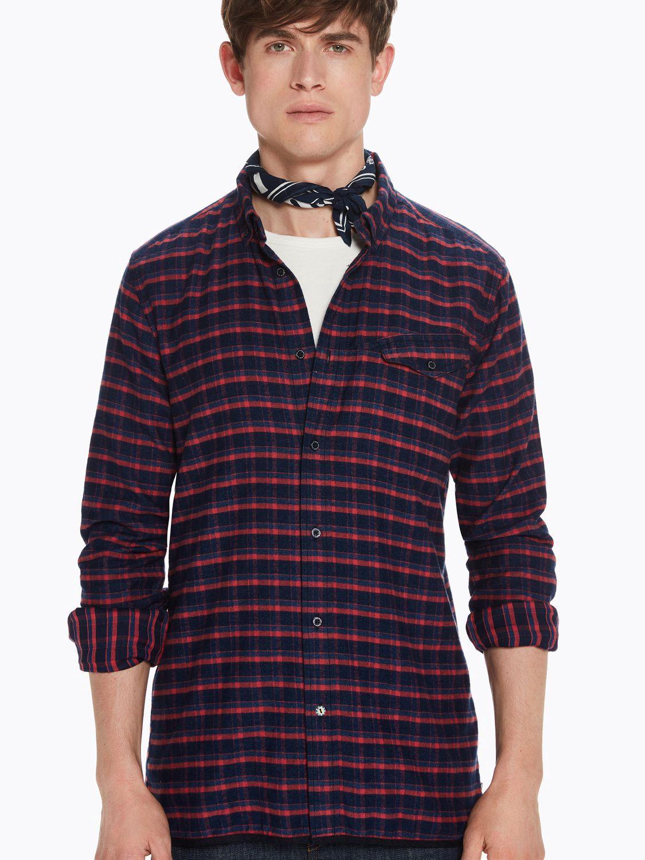 Indigo Cotton Regular Shirt Soda Fit Xxl Scotchamp; Combo B rCohQdxtsB