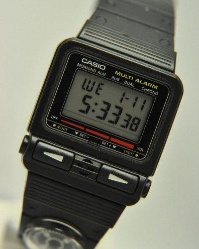 CASIO BA-80  d1785a1f2c5