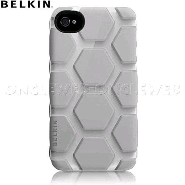 Coque tout terrain iPhone 4s - Les coques 4/4S   Coque iphone 4 ...
