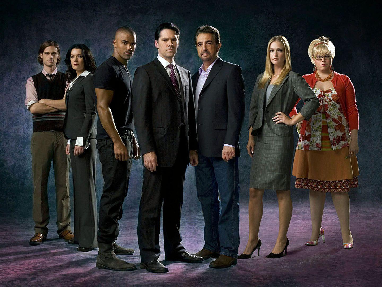 Criminal Minds Official Site Watch On Cbs All Access Criminal