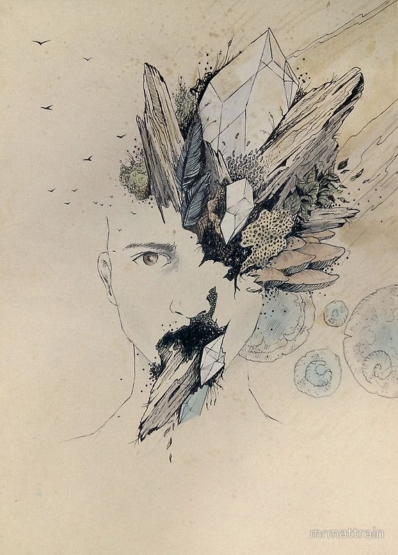 Creative Explosion - Illustration