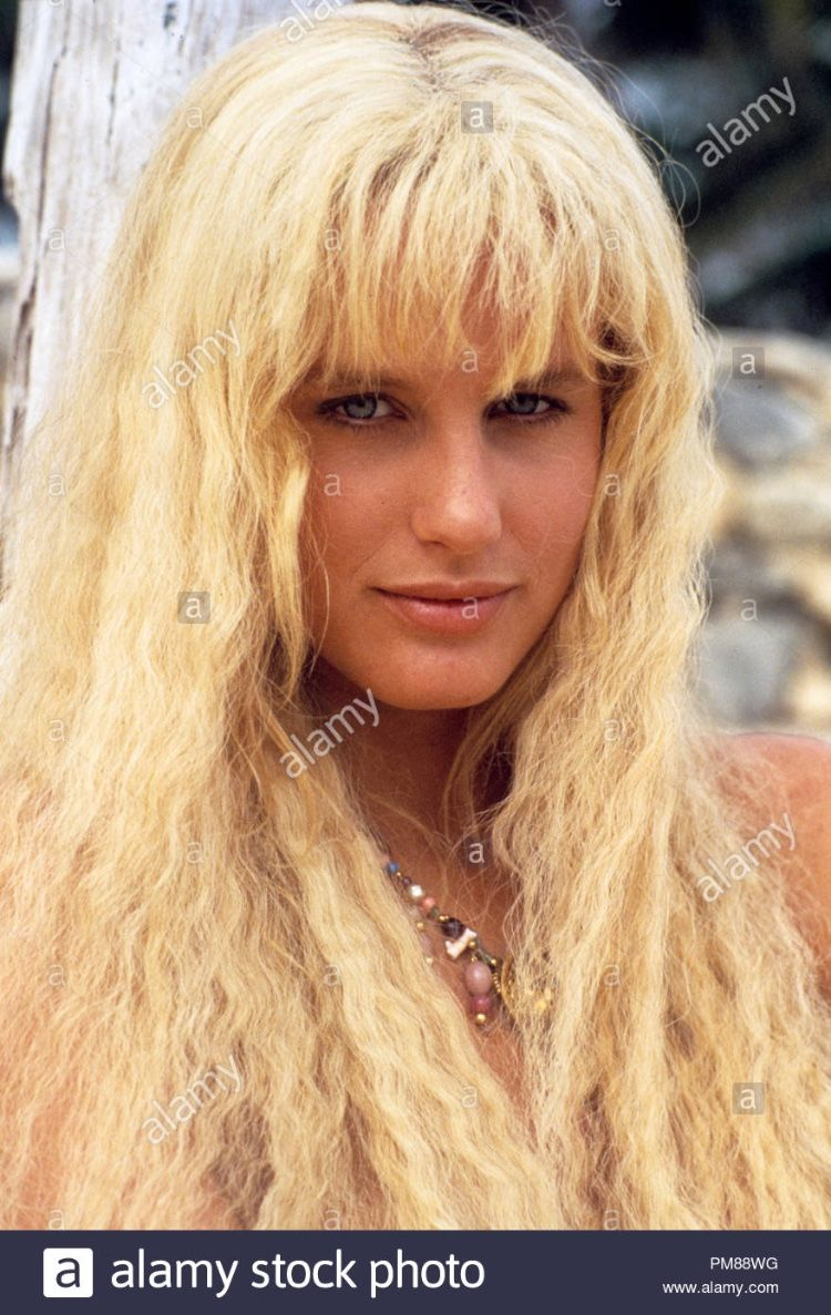 Daryl Hannah Is A Vegetarian Actress Birthday December 3 1960