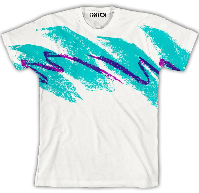 Image of Paper Cup Shirt