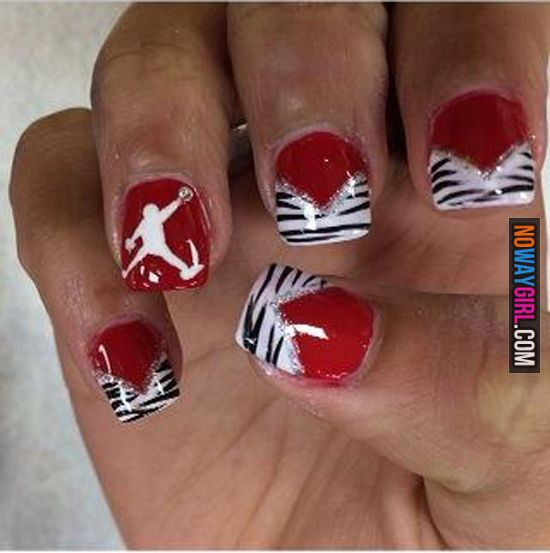 Whos Ratchet Nails Are These?