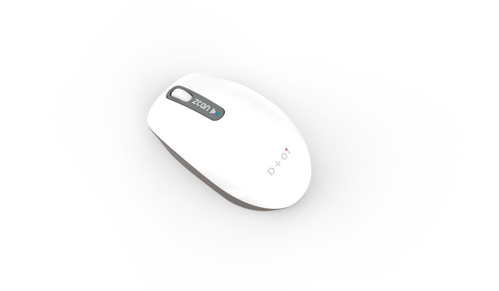Robot Check Wireless Scanner Scanner Design Gadgets