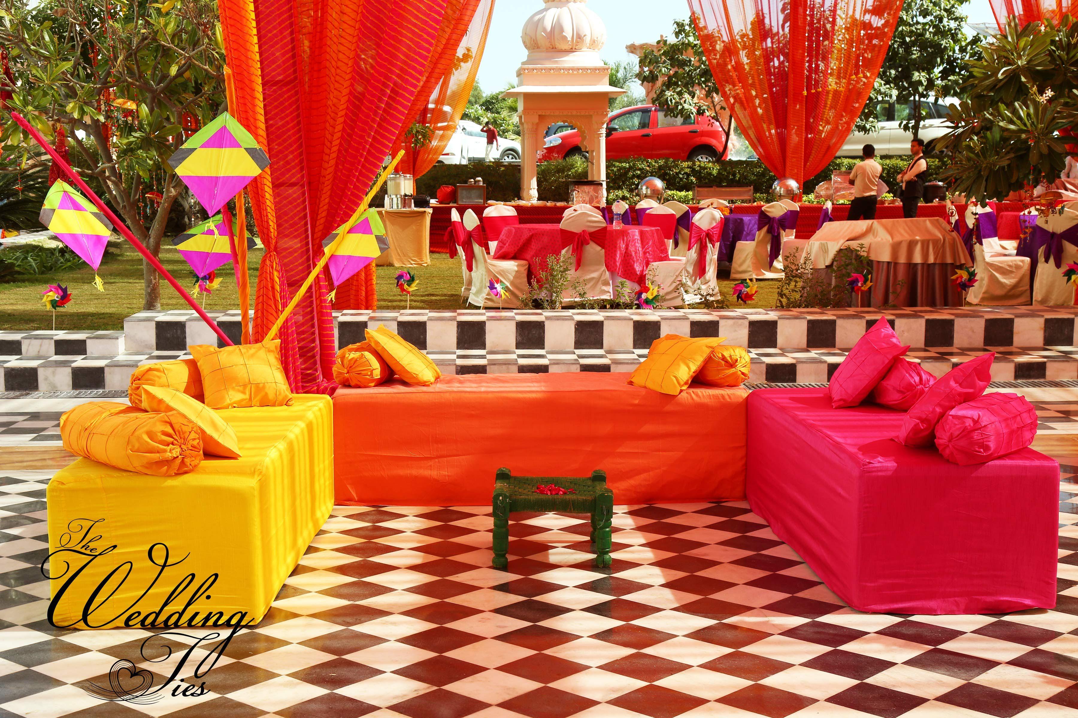 Destination Wedding Planners and wedding decorators in