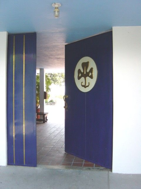 Image result for nuestra cabana chief's door