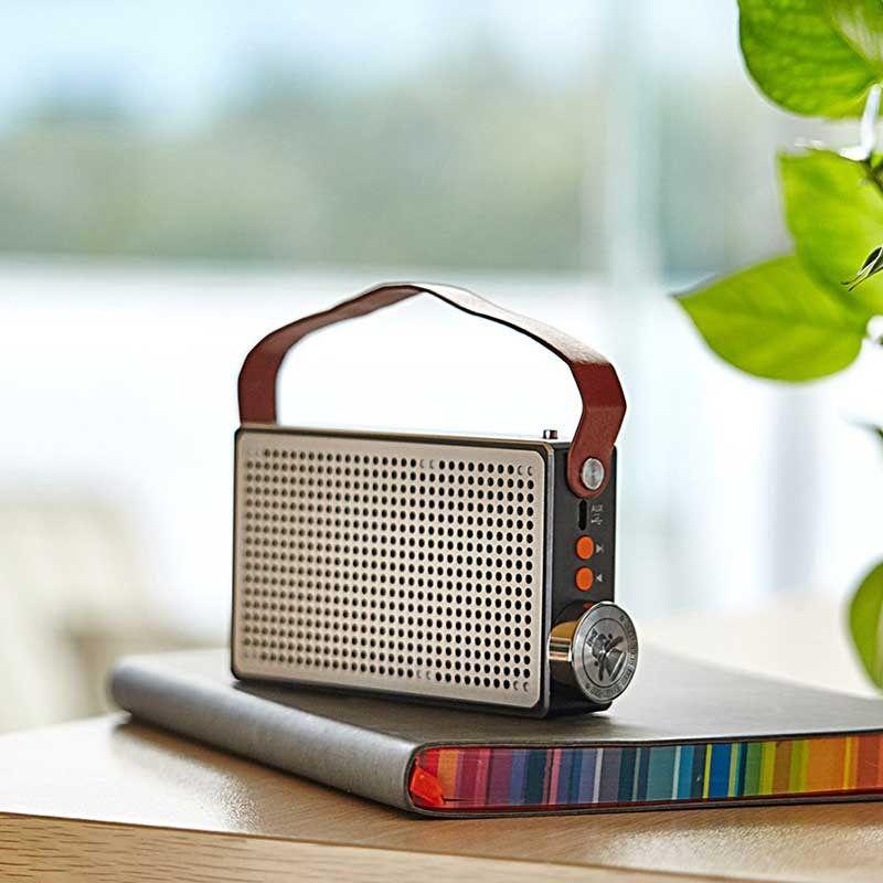 Stylish Speakers 2017 new stylish mini bluetooth speaker portable wireless sound