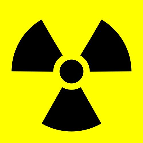 Radioactive Symbol Universal Labelslogossymbols Pinterest