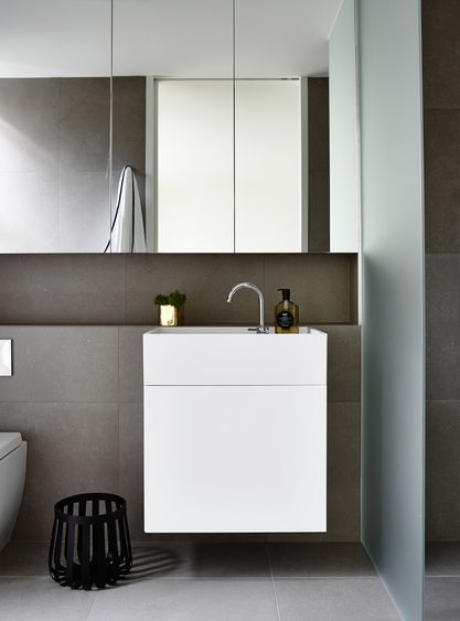 Gallery Australian Interior Design Awards Bathroom Pinterest