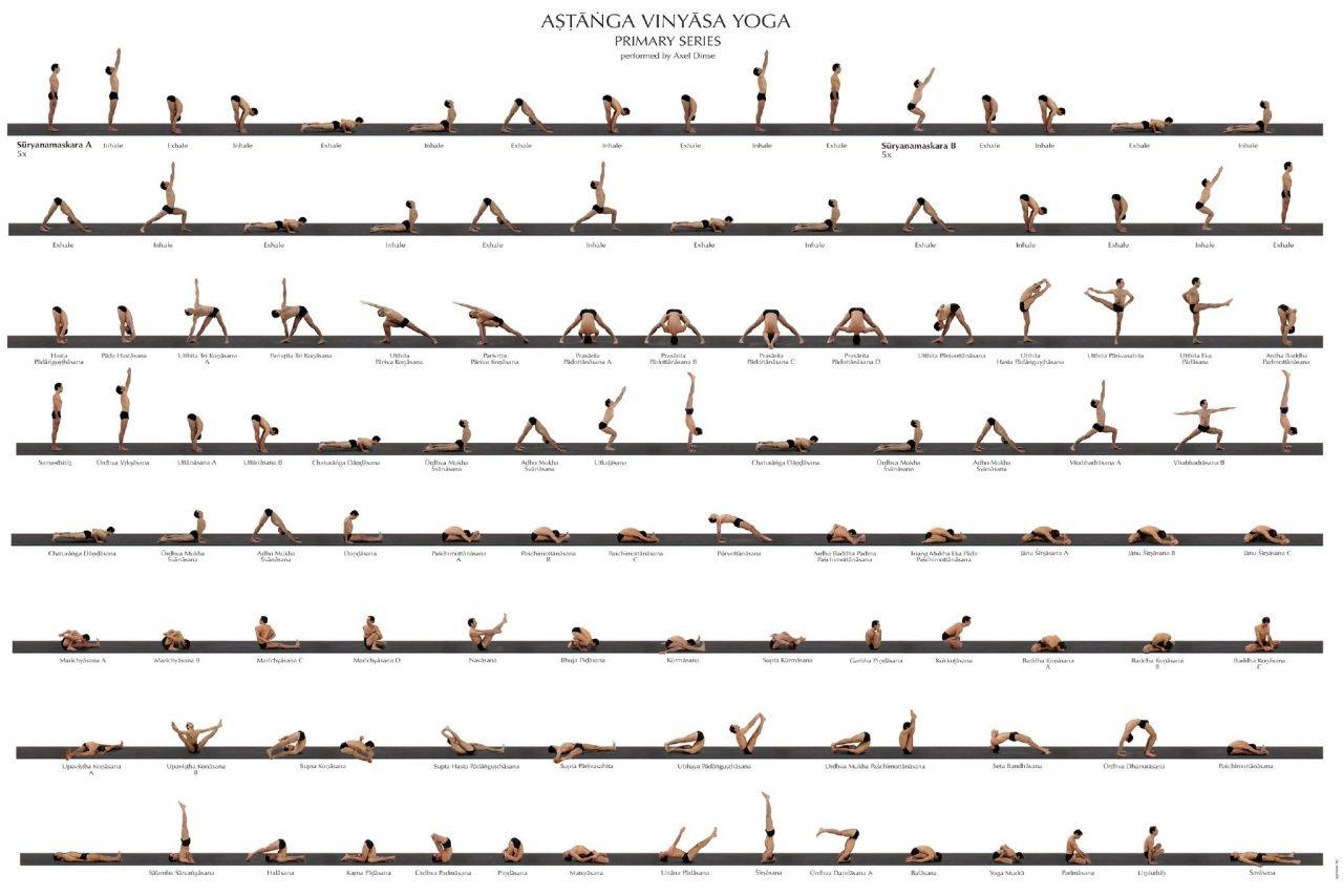 Ashtanga Yoga Poses For Weight Loss Pdf Baotinforum