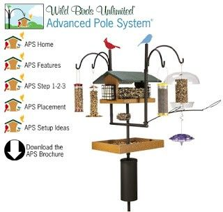 Want To Add Another Feeder There Are Single Or Double Arms That You Can Attach Easily To The Setup Descrip Humming Bird Feeders Bird Feeders Wood Bird Feeder