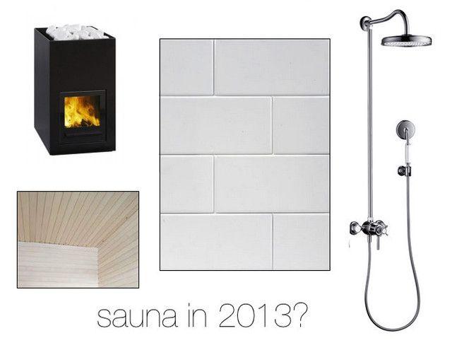 Tulikivi Utu wood-burning sauna heater in CASA Blogit - Vastarintama
