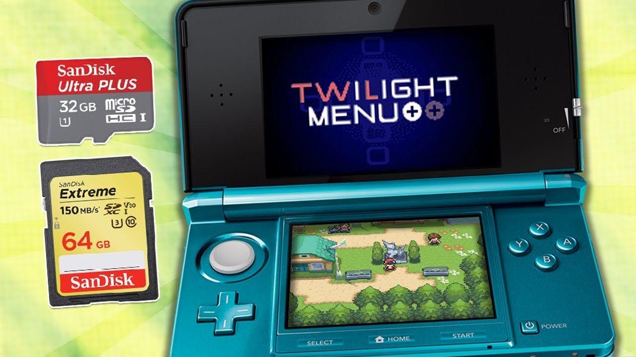 Pin En Nintendo Nachrichten