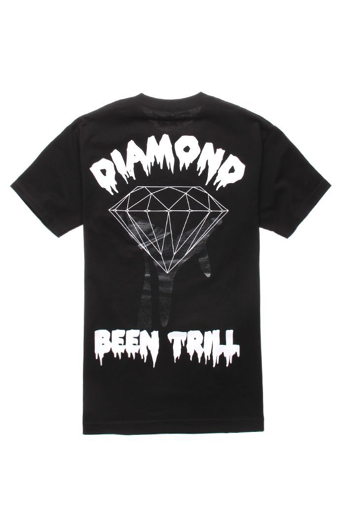 6ff827c66df7 Been Trill x Diamond Supply Co. Backhit 2 Tee #pacsun | Fresh to ...