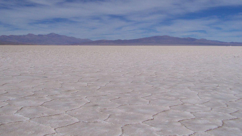 15 spectacular views of Argentina's diverse landscape