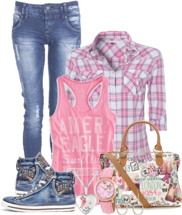 bf1df5728b77 Take a look at the best cute back to school clothes in the photos below and get  ideas for your school outfits!!!