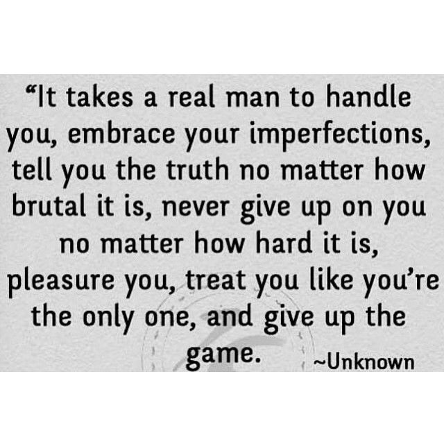 Mstierraleeu0027s Photo On Instagram · Real Man QuotesWoman ...