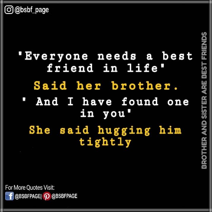 Pin By Brother And Sister Are Best Friends On Brother And Sister Are