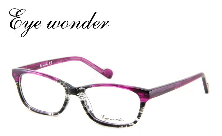 popular glass frames for women super quality fashion popular women purple designer eyeglasses frame