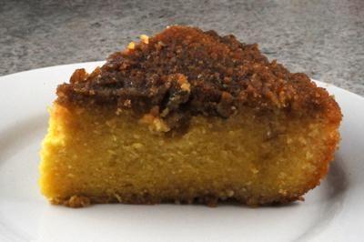 Resultado de imagen para Belizean Sweet Potato Pound