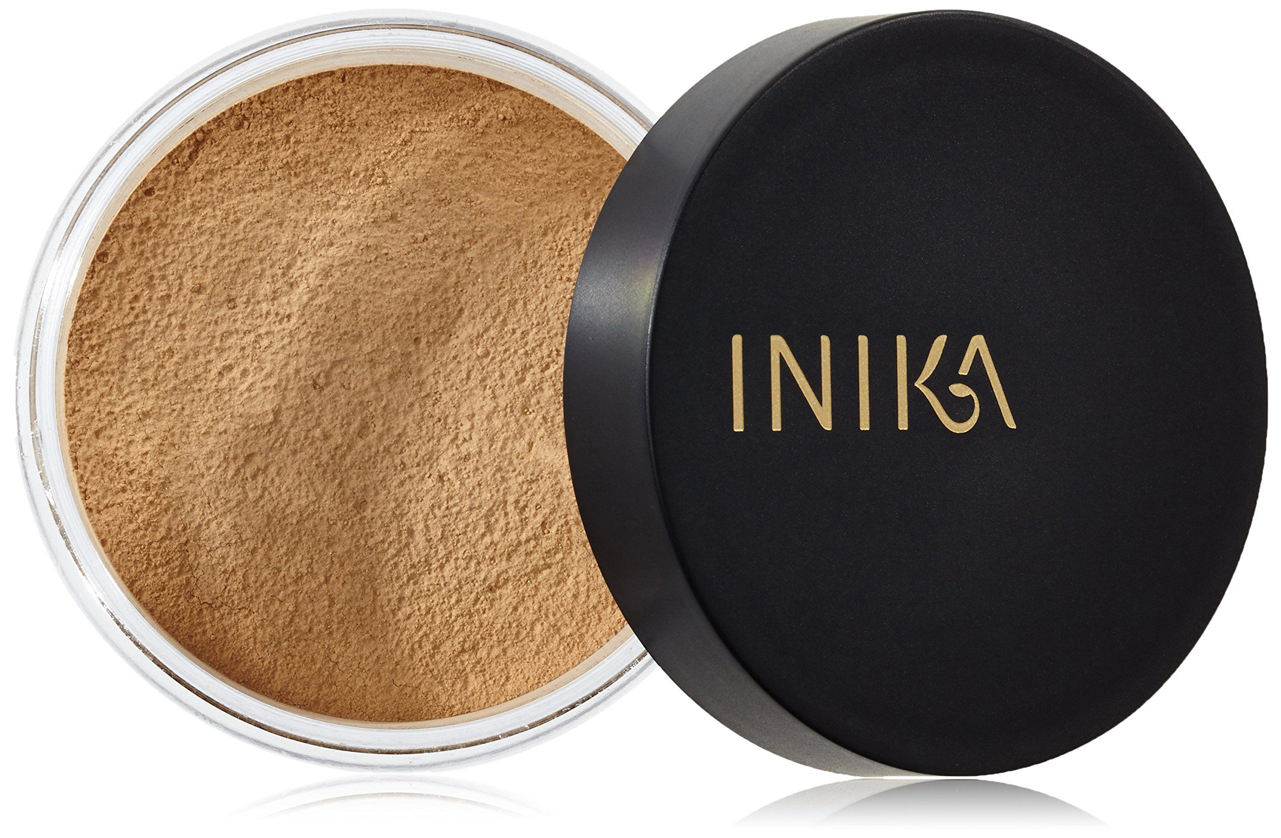 INIKA Mineral Foundation Powder, Inspiration Amazon.co.uk