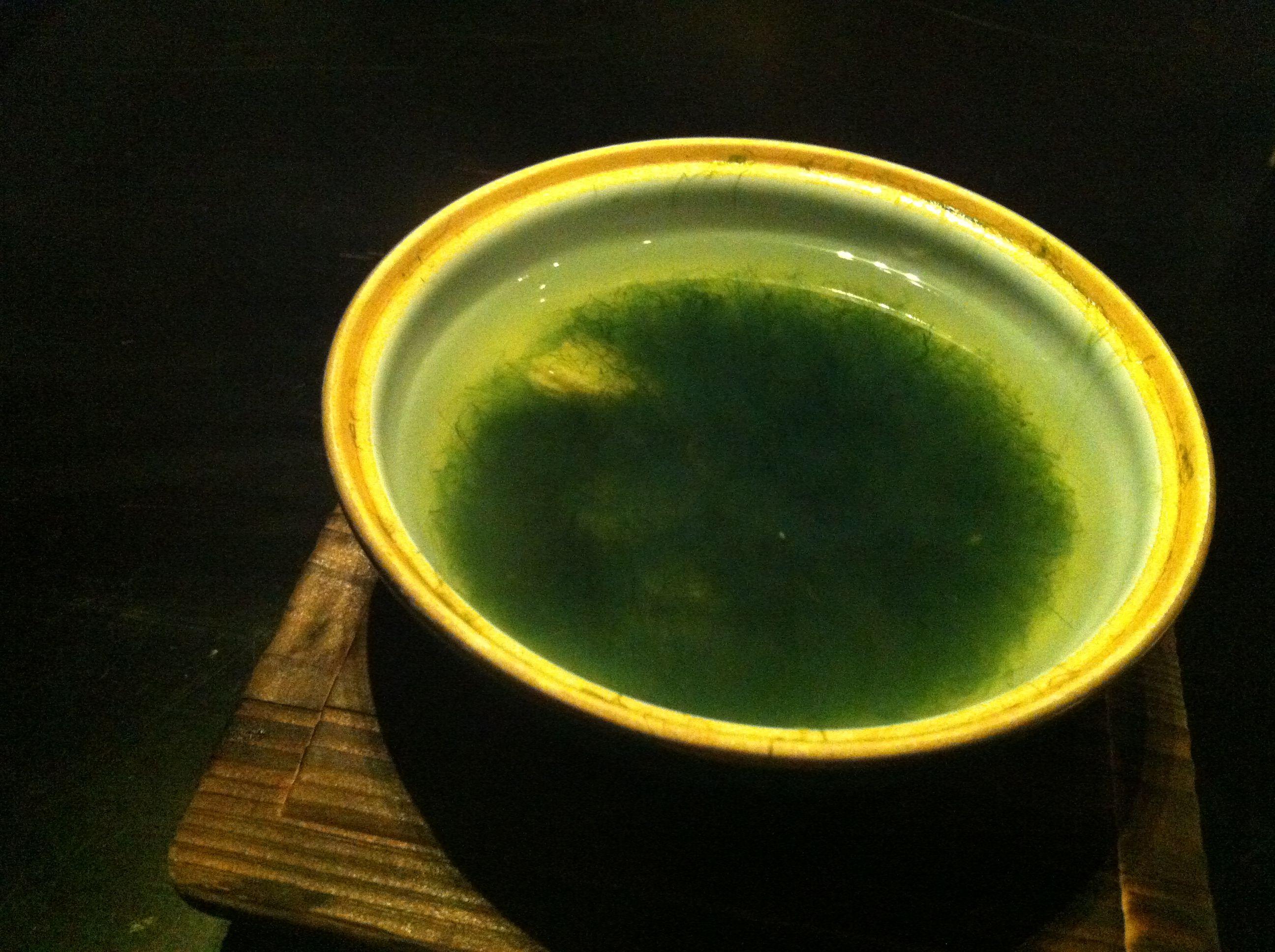 hamaguri soup with seaweed soup season 2 dinner course u2013 mikuni