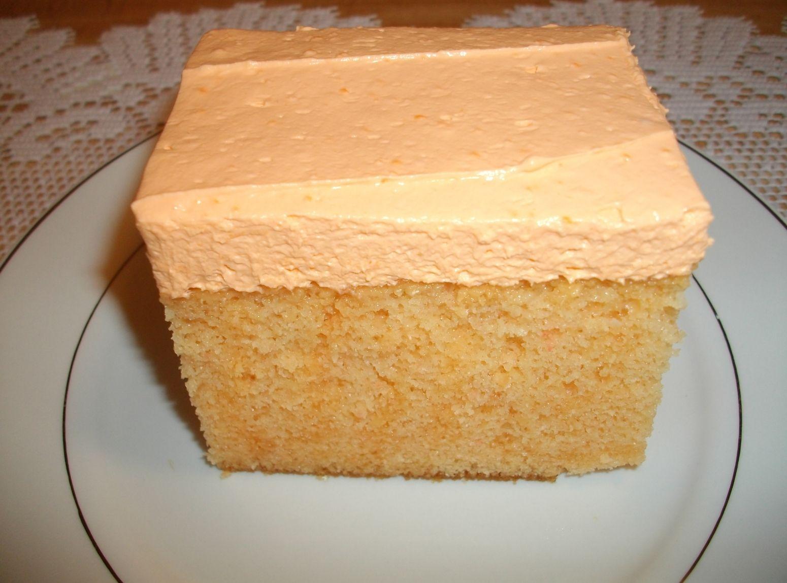 Creamsicle jell o cake recipe sugar free jello jello and sugar free forumfinder Gallery