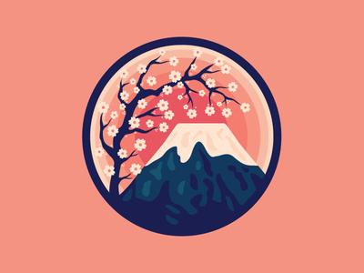 Mount Fuji Mount Fuji Japan Icon Japan Art