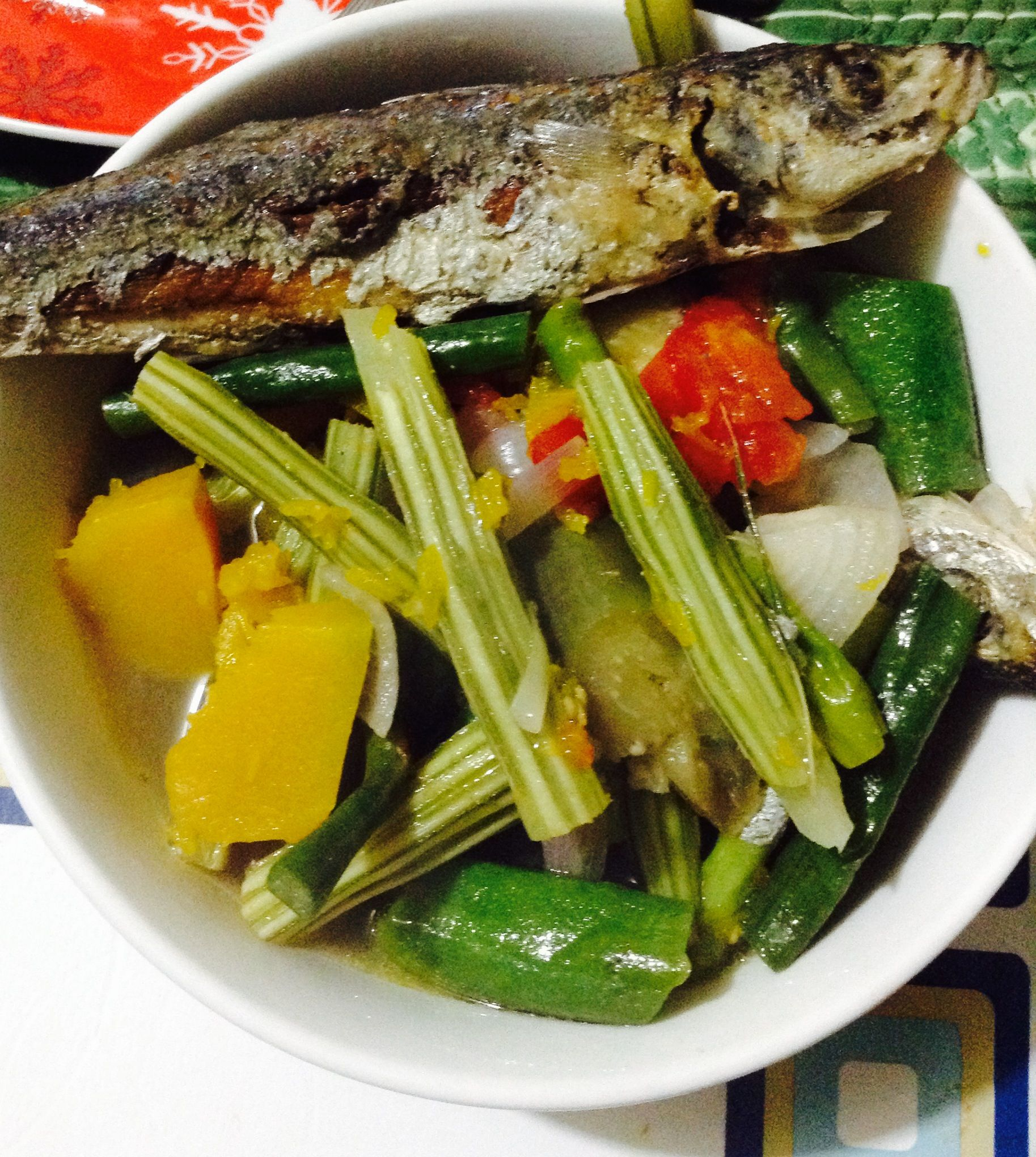 Pin By Love Salinga On More Greens For Healthy Life Filipino Recipes Recipes Healthy Comfort Food