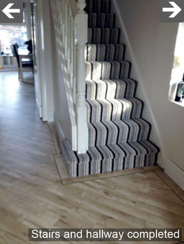 Best Most Current No Cost Striped Carpet Stairs Style One Of 640 x 480