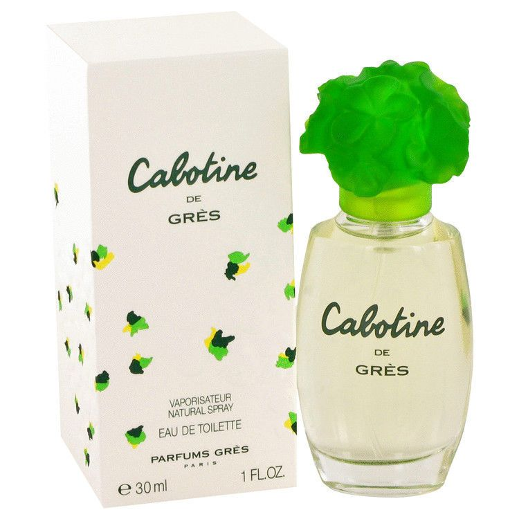 Cabotine Perfume By Parfums Gres 1 oz Eau De Toilette Spray